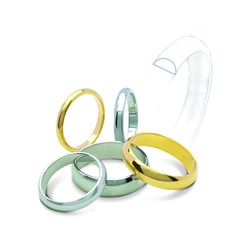 Wedding RIngs Ring 1