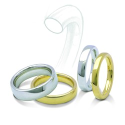 Wedding RIngs Ring 2