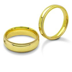 Wedding RIngs Ring 3