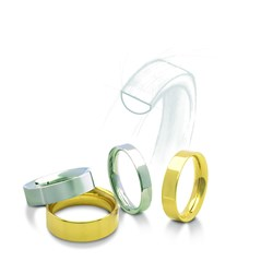 Wedding RIngs Ring 6