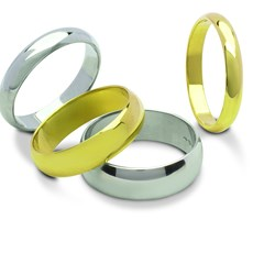 Wedding RIngs Ring 8