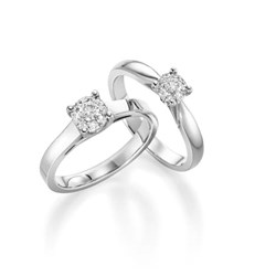 Wedding RIngs Ring 12
