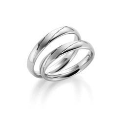 Wedding RIngs Ring 23