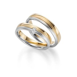 Wedding RIngs Ring 24