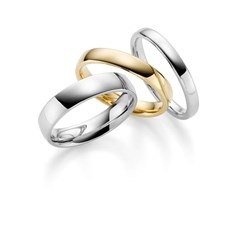 Wedding RIngs Ring 25
