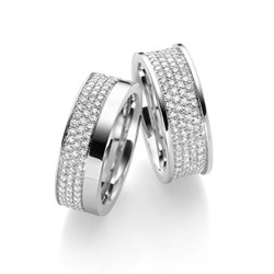 Wedding RIngs Ring 26