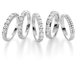 Wedding RIngs Ring 27