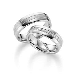Wedding RIngs Ring 29