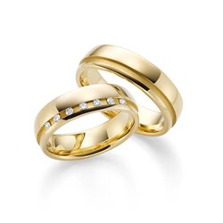 Wedding RIngs Ring 30